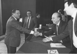 1985_CDA_Premiazione_-FerrariPininfarina_1