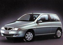 1996_CDA_Lancia_Y_1